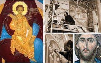 Выставка современного храмового искусства пройдёт в Ставрополе