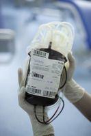 4 июня пройдет акция по безвозмездной сдаче крови