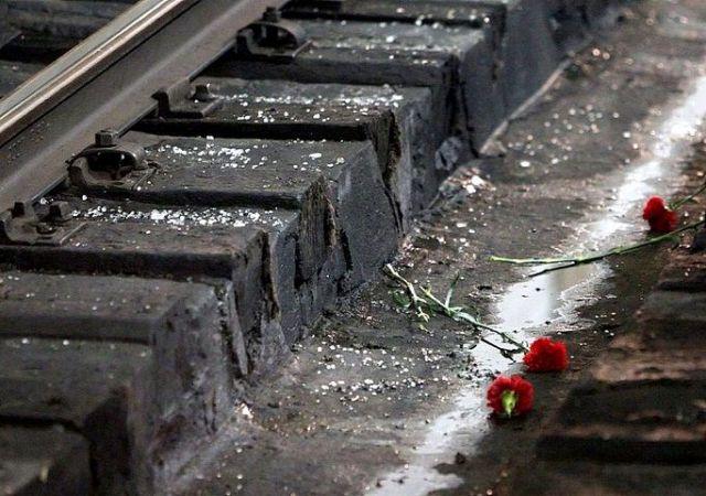 Жительница Минеральных Вод погибла на ж/д переезде