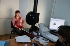 100 человек обратились за получением биометрического загранпаспорта в рамках акции
