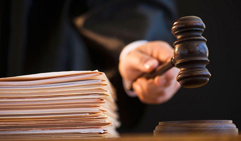 За кражу двух бутылок водки ставрополец получил два года условно