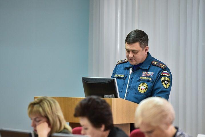 На Ставрополье усилят разъяснительную работу среди населения в период купального сезона