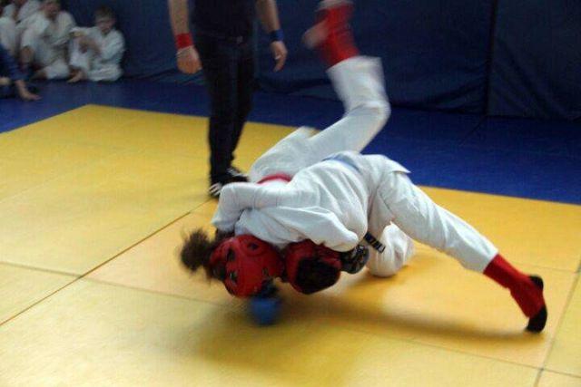 В Ставропольском крае в турнире по рукопашному бою оказалось 47 победителей