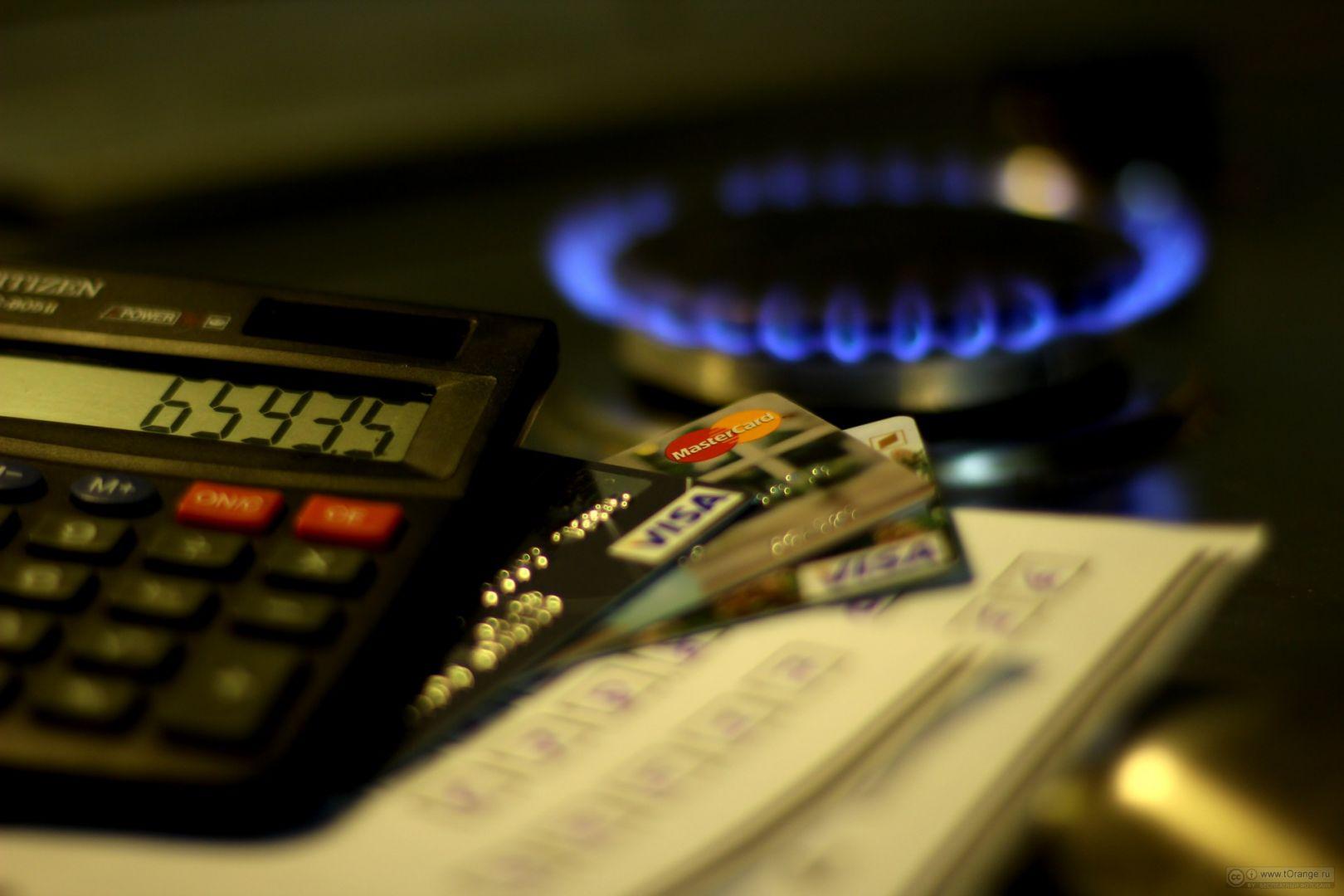 Сумма долга за газ на Ставрополье сокращена на 600 миллионов рублей