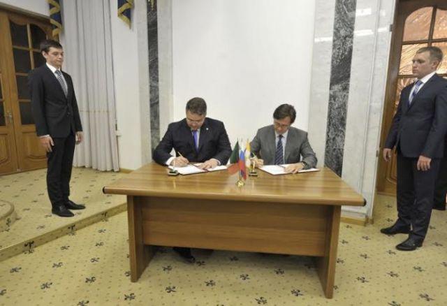 Итальянцы намерены открыть на Ставрополье высокотехнологичный медцентр
