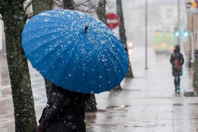 В Ставропольском крае 2 марта прогнозируются снег, туман и гололедица