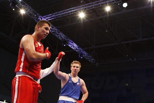 Ставропольский боксёр стал чемпионом юношеской олимпиады в Аргентине