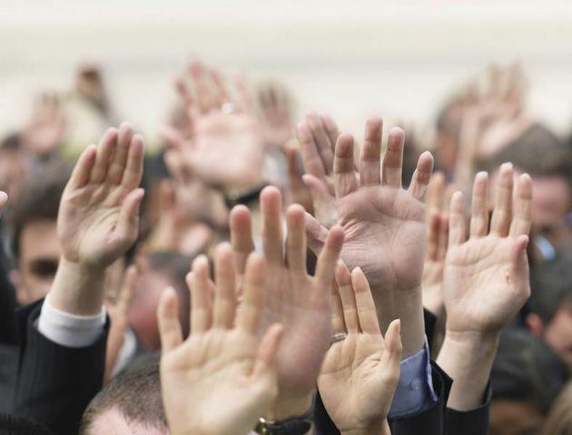 Менее 1% жителей Ставрополья участвуют в публичных слушаниях