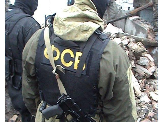 В Ставропольском крае уничтожили двух экстремистов, планировавших теракты