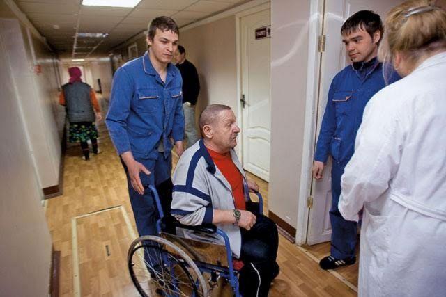 Социальные учреждения Ставрополья предоставляют призывникам вакансии для прохождения альтернативной службы