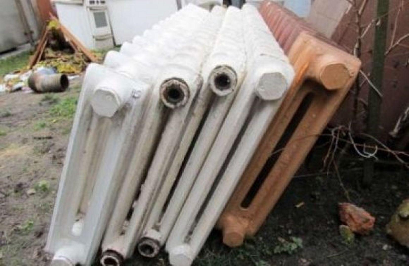 Рецидивисты воровали отопительные приборы из строящихся домов и квартир на Ставрополье