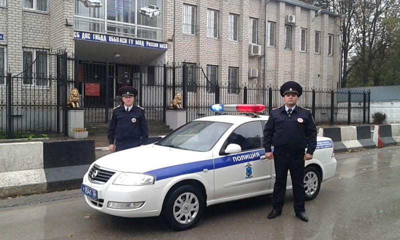 ВПятигорске полицейские вернули потерявшегося 8-летнего ребенка родителям