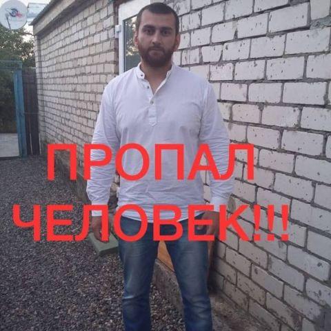 Ставропольцы в соцсетях сообщили о пропавшем в краевом центре мужчине