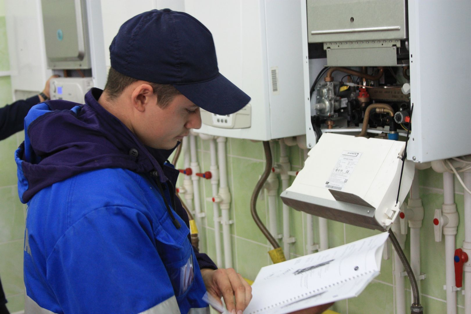 Газовое хозяйство Ставрополья проверят набезопасность