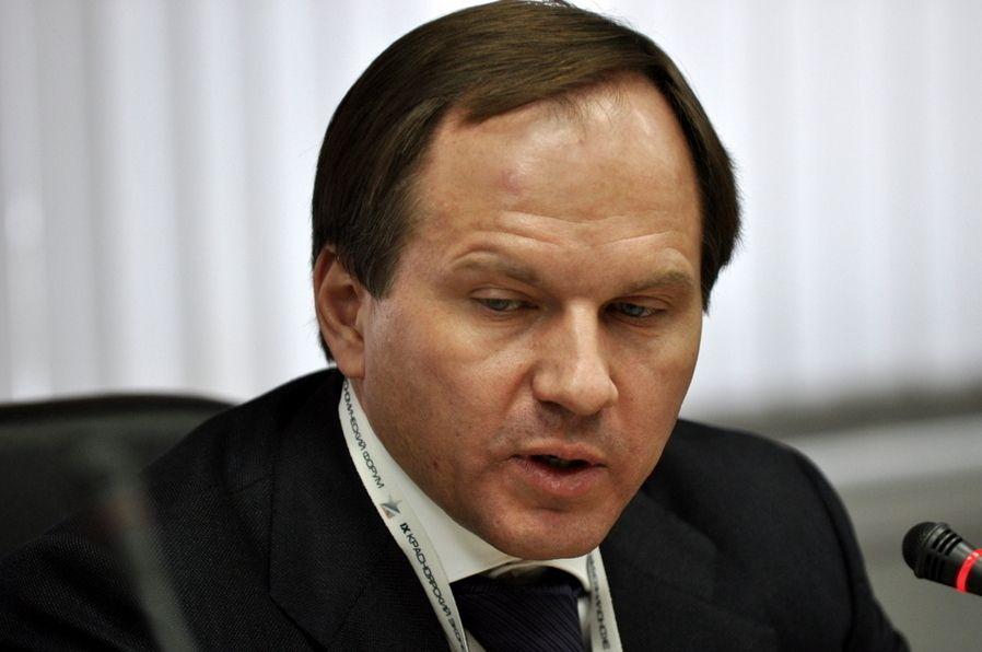 Руководитель Минкавказа поведал оперспективах сотрудничества сИталией