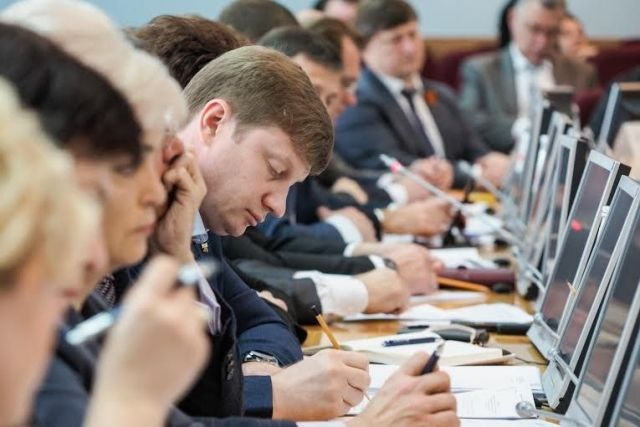 Владимир Владимиров: Крайводоканал останется в собственности Ставрополья