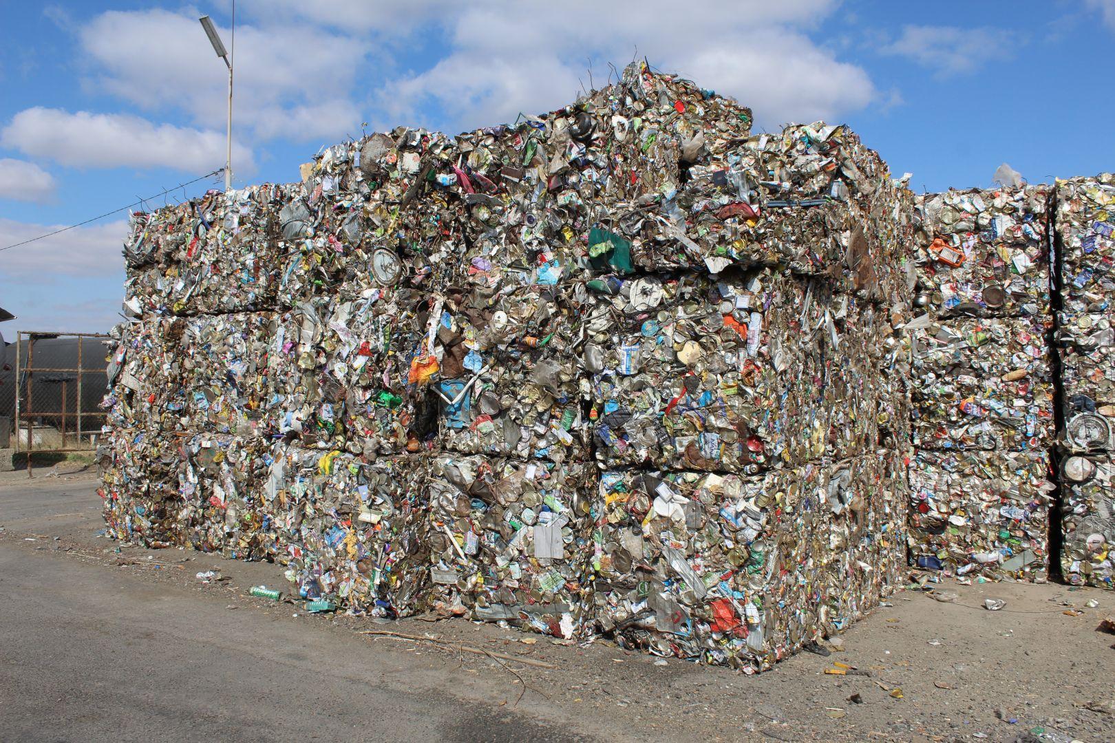 Жителям Ставрополья рассказали о новых правилах вывоза мусора