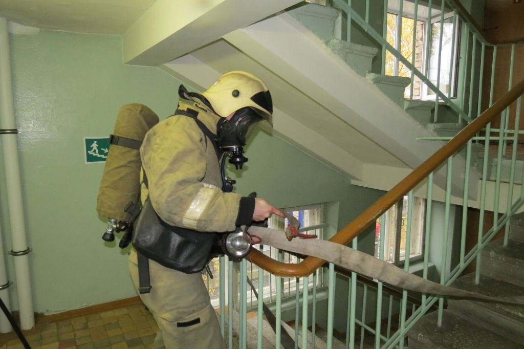 В Пятигорске пройдёт штабная тренировка по гражданской обороне