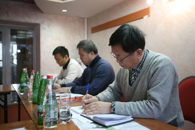 Китайская компания планирует построить на Ставрополье современный лечебный комплекс