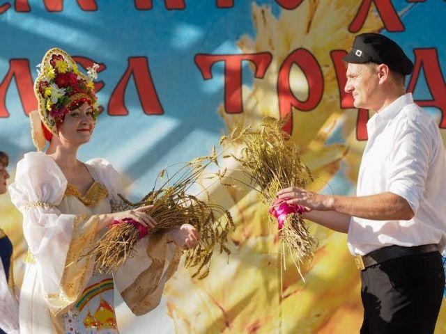 Ипатовский район стал рекордсменом жатвы в 2016 году