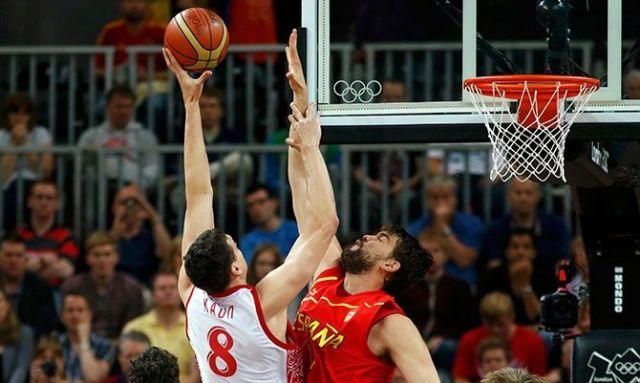 В Ставрополе стартует первая серия матчей чемпионата России по баскетболу