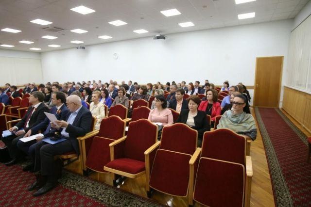 Ставропольские МФЦ снижают административные барьеры