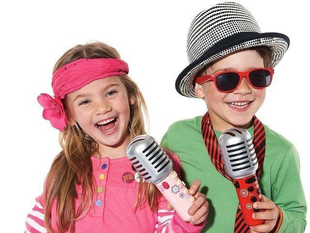 ВСтаврополе 20мая состоится детский фестиваль «Россыпь звезд»