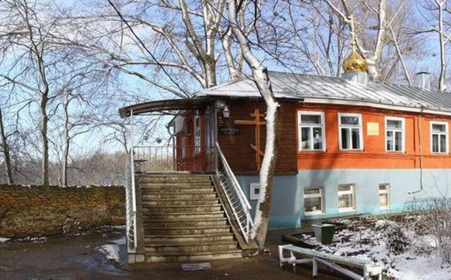 Ставропольский суд не отдал здание бывшего женского монастыря в собственность РПЦ