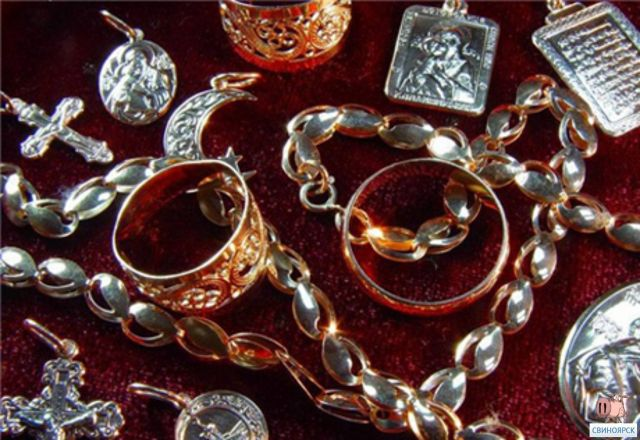 В Ставропольском крае две женщины украли ювелирные украшения из церкви