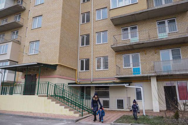 На Ставрополье стало одним проблемным объектом долевого строительства меньше