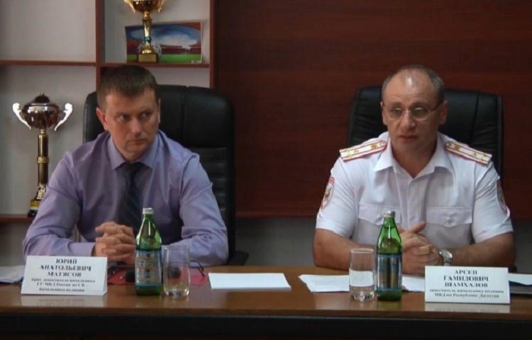 2-х  без вести пропавших ставропольцев отыскали  вДагестане