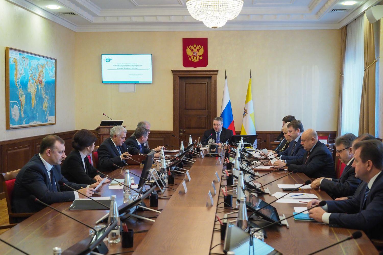 Впервый раз вистории Ставрополья надороги истратят девять млрд. руб.