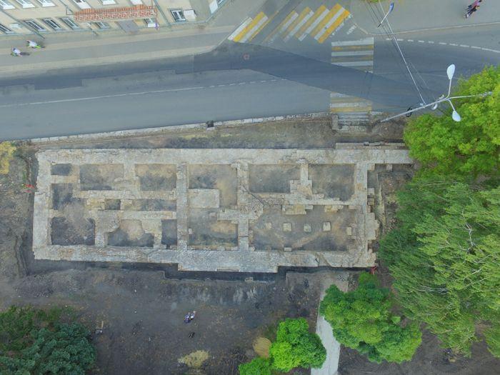 Находки с раскопок на Крепостной горе можно будет увидеть в ставропольском музее-заповеднике