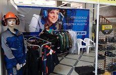 Ярмарка ставропольских товаропроизводителей прошла в Дагестане