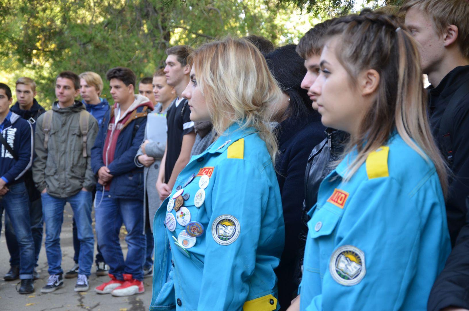 Молодёжь Ставрополья готовит акцию «Успей сказать: «Спасибо!»
