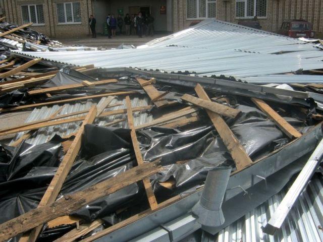 На восстановительные работы после стихии на Ставрополье выделят 30 миллионов рублей