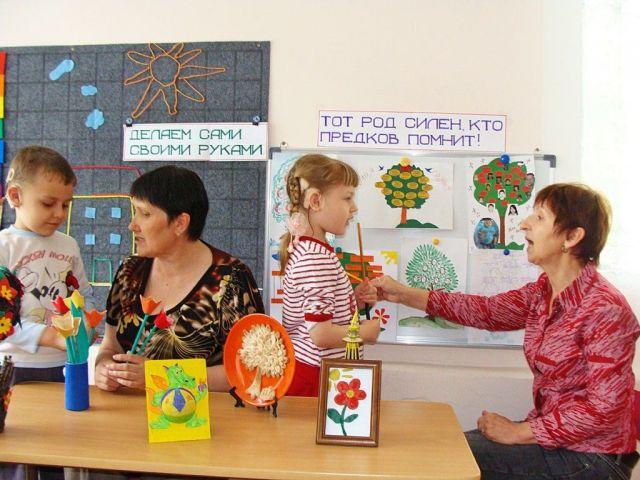 Шесть детских садов Ставрополя вошли в топ-1000 лучших в России