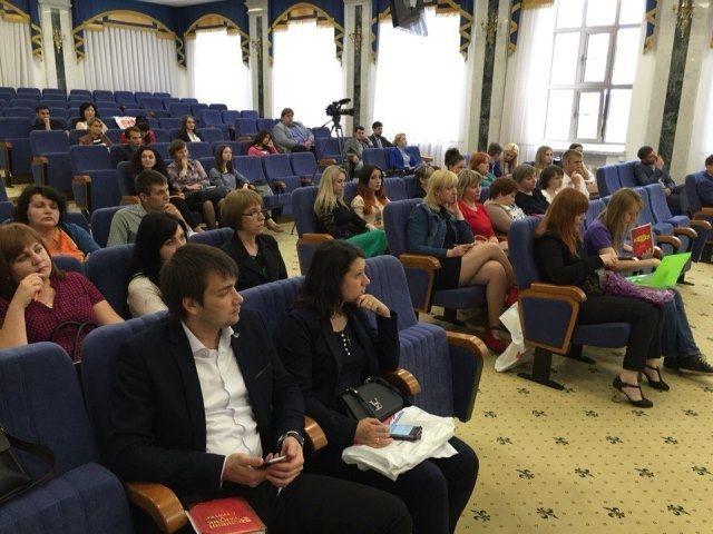 На Ставрополье прошло совещание по вопросам молодёжной политики