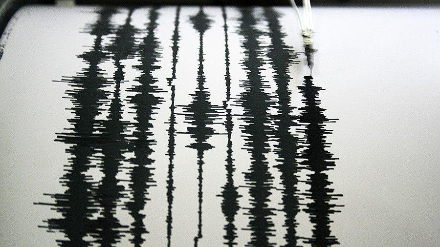 Два землетрясения произошли наСтаврополье