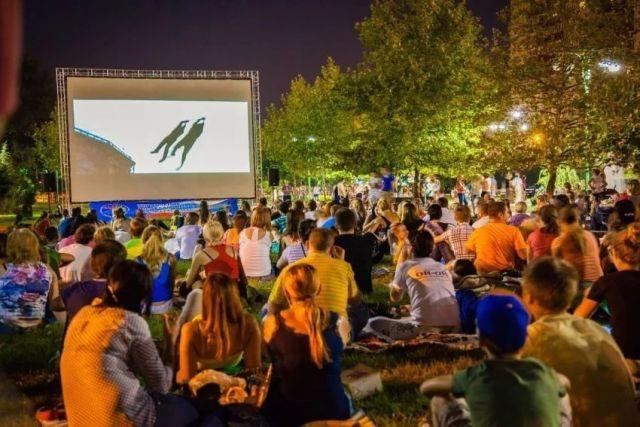 В Ставрополе 22 июля пройдёт очередной кинопоказ под открытым небом