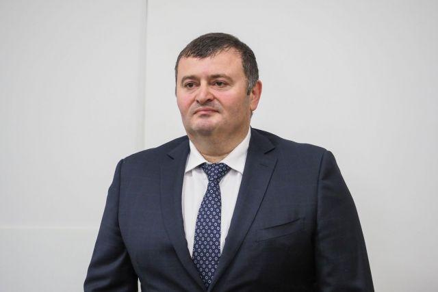 В Ставрополе представили нового вице-премьера правительства края