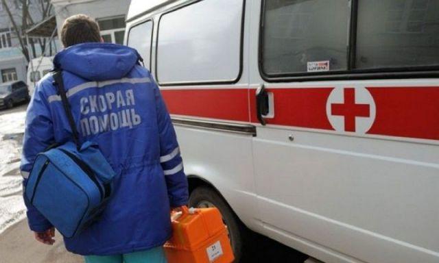 В Петровском округе водитель «ВАЗ-2107» сбил четырёх пешеходов