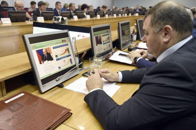 Ситуация на рынке труда Ставрополья остаётся стабильной