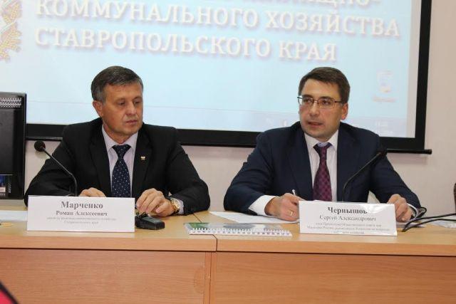 В Ставрополе ищут способы ускоренной замены старых лифтов