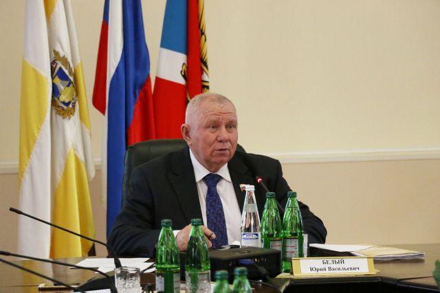 Депутаты обсудили проблему наполняемости бюджетов муниципалитетов Ставропольского края