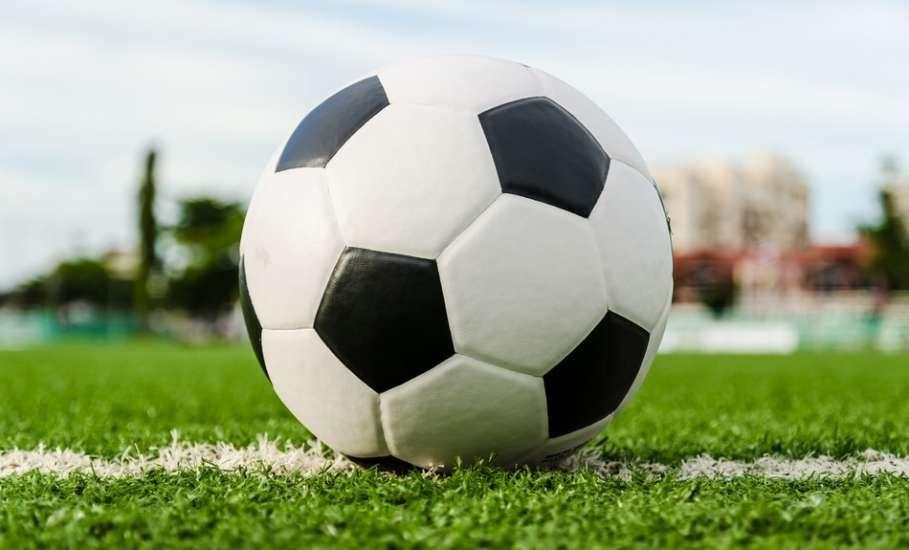 В Івано-Франківську завершився фінал Всеукраїнських змагань з футболу (відеосюжет)