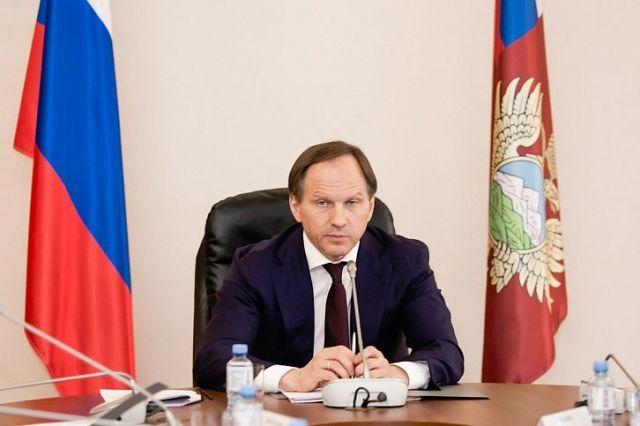 Меры по оптимизации оплаты за ресурсы ЖКХ обсудили в Минкавказе