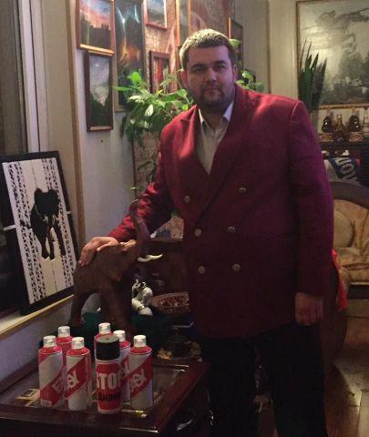 Общественники Ставрополя объявили войну рекламе наркотиков