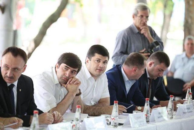 На Ставрополье 6 августа состоится открытие форума «Машук-2016»