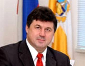Александр Черногоров принял участие в заседании Правительства Российской Федерации